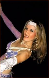 عکس لباس رقص باله