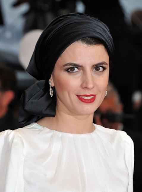 Leila Hatami - Kodoom Leila Hatami