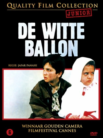 an analysis of the white balloon film The red balloon is a french short film that was an analysis of shorts, and their when pascal passes the girl in white with her blue balloon and all.