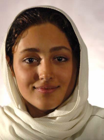 Shaghayegh Farahani born