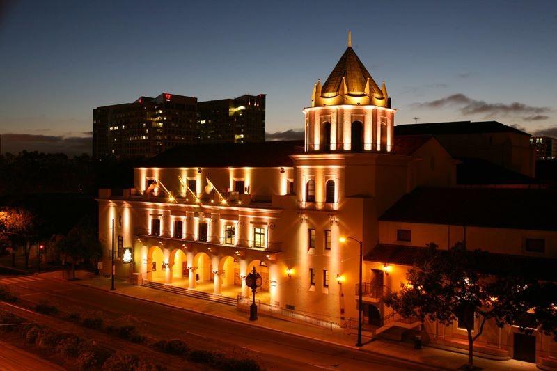 City National Civic