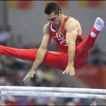 ورزشی ژیمناستیک