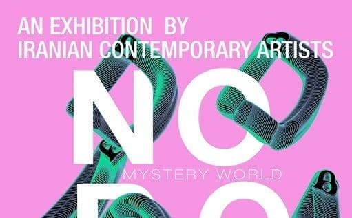 Norooz Persian New Year - Iranian Contemporary Artists
