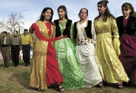 A journey to the Provinces of Kurdistan and Kermanshah of Iran