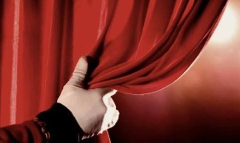 کارگاه نمایش - نمایشنامه خوانی عصر یک شنبه