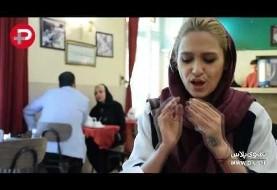 ۹۰ سال با کافه نادری: از فروغ فرخزاد و صادق هدایت تا ترانه علیدوستی و مصطفی زمانی در شهرزاد