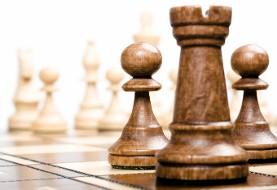 درخشش بی نظیر شطرنج بازان زن ایرانی در المپیاد جهانی شطرنج (ویدئو)
