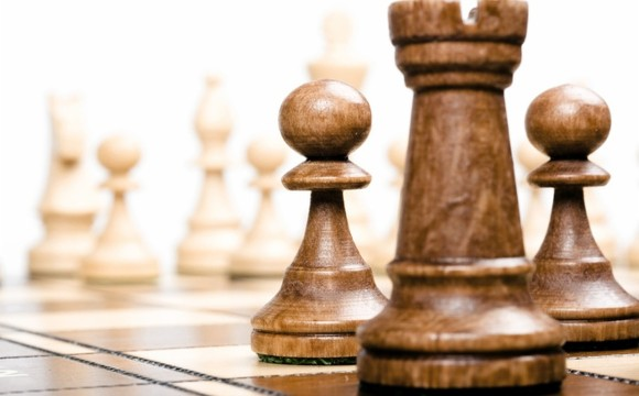Parya Youth Chess Tournament