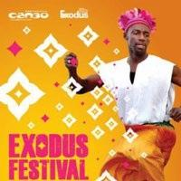 Iranian Culture & Art Community in Manchester in Exodus Music & Dance Festival