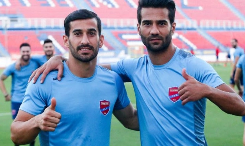 جا زدن فدراسیون فوتبال ایران مقابل فیفا: شجاعی و حاجصفی محروم نیستند!