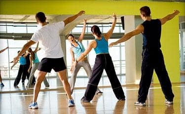 Cardio Dance with Parastoo