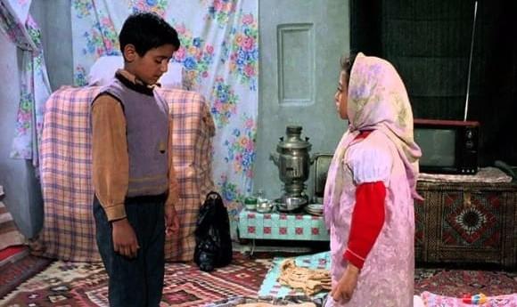 20th Anniversary Screening of Majid Majidi's CHILDREN OF HEAVEN