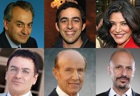 Iranian AmericansIranian Americans support Obama vs. pro-Netanyahu, pro-Saudi Lobby. Battlefield: US Congress