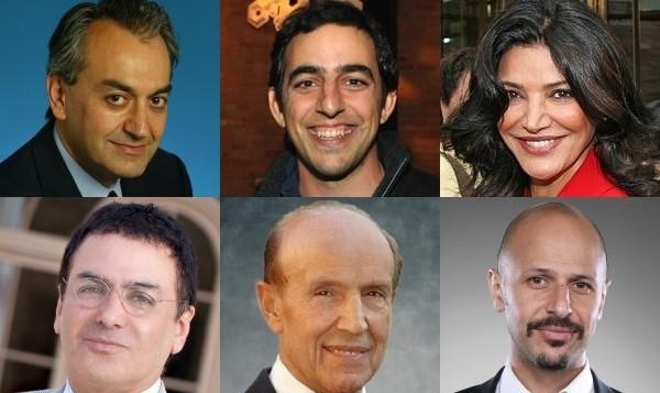 ایرانیان آمریکا همسنگر اوباما در نبرد با لابی عربستان و ...