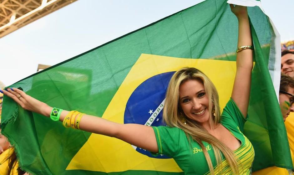 آغاز جام جهانی: از تصویر طرفداران ایران و آمریکا تا ویدئوهای ...