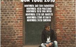 Shahin Najafi Live in Concert - San Diego