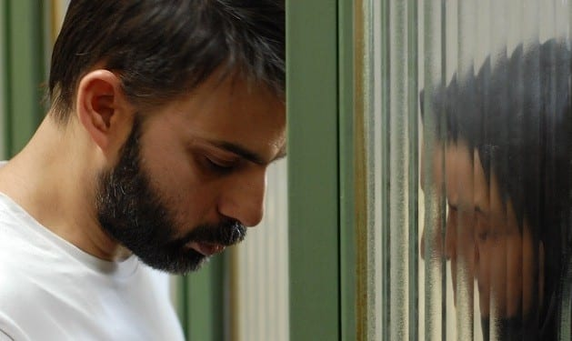 Film Screening: A Separation (Nader and Simin) (PG)