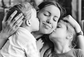 كارگاه روانشناسي خانواده و فرزندان با حضور دكتر نيلوفر فرنودي: پدري و مادري در سايه آرامش و صلح