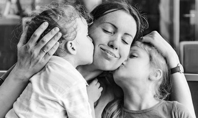 چگونه برای فرزندمان بهترین پدر و مادر باشیم