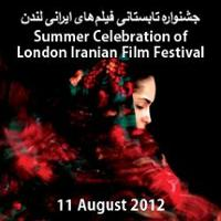 Summer Celebration of Iranian Film Festival