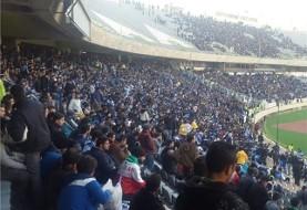 سیگار کشیدن در ورزشگاههای ایران ممنوع شد