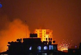 اسرائیل با پهپاد کوچک و هوشمند ۲ فرمانده دیگر نظامی جهاد اسلامی را در غزّه هدف قرار داد و کشت