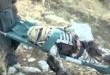 فیلمی از تلفات سپاه در درگیری با پژاک در کردستان