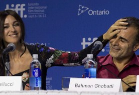 چرا مونیکا بلوچی برای بازی در فیلم فصل کرگدن یاد گرفت فارسی صحبت کند؟