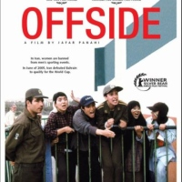Iran Beyond Censorship: Offside movie By Jafar Panahi
