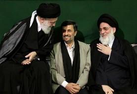 با حکم رهبر ایران هاشمی شاهرودی رئیس مجمع تشخیص مصلحت نظام شد/ سیلی از تبریکها جاری شد