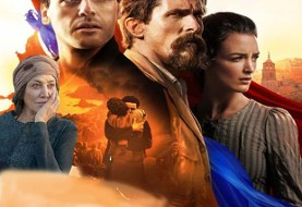 فیلم جدید با هنرنمایی شهره آغداشلو و ستارگان هالیوود این جمعه در آمریکا روی پرده سینما خواهد رفت (ویدیو)