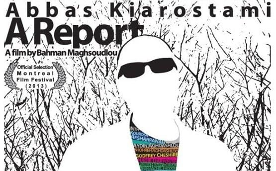Abbas Kiarostami: A Report USA: Documentary