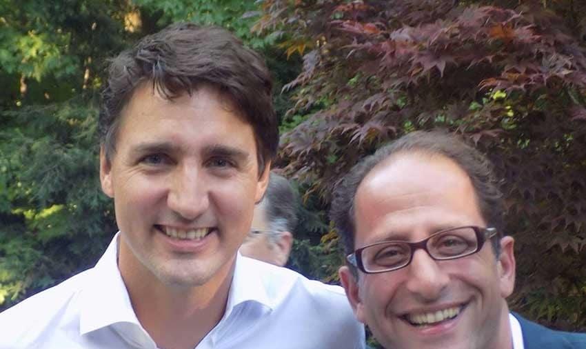 مهاجرین ایرانی و افغانتبار برای اولین بار به مجلس کانادا راه ...