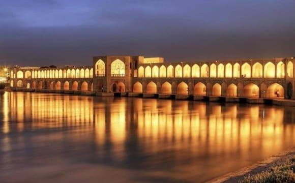 GW Persian Night