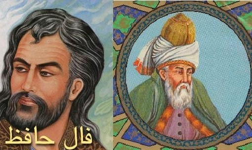 A deeper look at Rumi and Hafez - In the original Persian and English