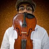 Bahman Sarram (Bviolin) & Feed The Fire Ensemble in Concert