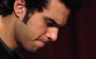Soheil Nasseri Piano Concert