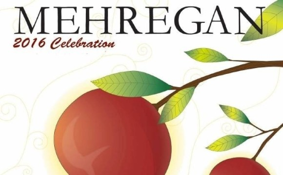 Mehregan 2016 Celebration