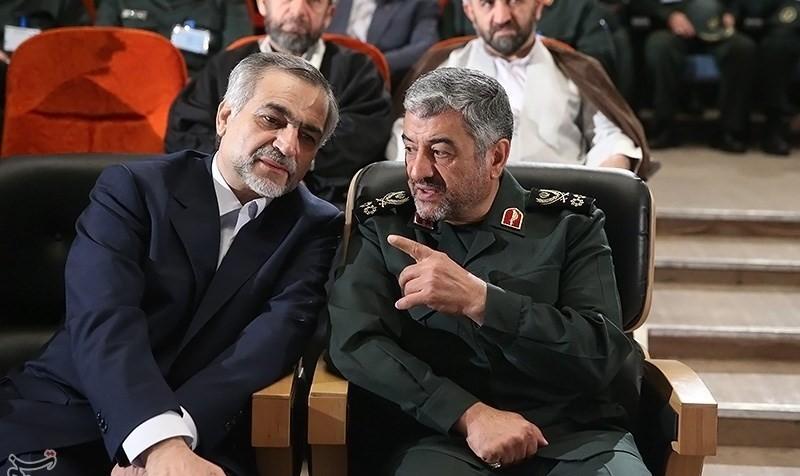 فوری: برادر و یاور همیشگی روحانی بازداشت شد/ مرتبط با انتقاد از فعالیتهای سیاسی اقتصادی سپاه؟