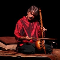 Kayhan Kalhor with Brooklyn Rider in Concert