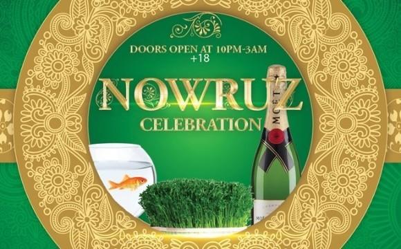 Nowruz Celebration at Berri - Montreal