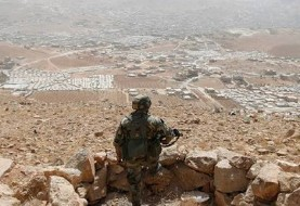 گذرگاه مرزی لبنان و سوریه پس از ۴ سال باز شد/ وزیر اطلاعات اسرائیل در مصاحبه با روزنامه سعودی: تمام خاک لبنان هدف قرار خواهد گرفت