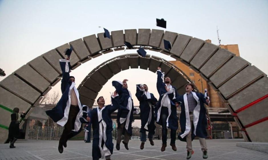 ۶ دانشگاه ایرانی در بین ۸۰۰ موسسه برتر جهان قرار گرفتند
