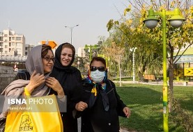 گروههای خونی آسیبپذیر در برابر آلودگی هوا