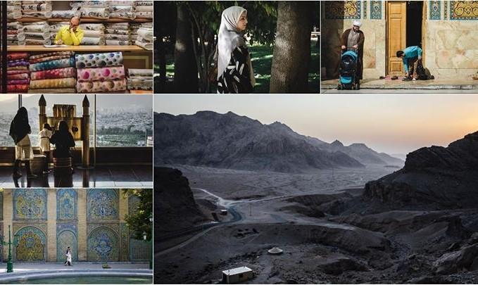 Imagine Iran