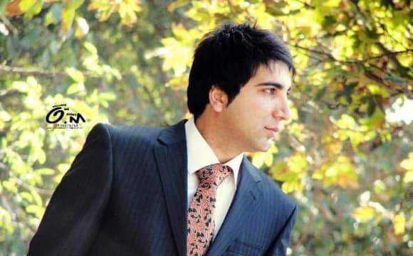 Amin Azhdar: Contemporary Persian Poetry
