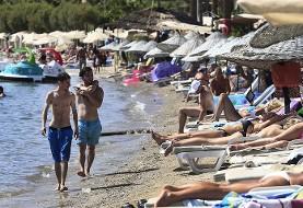 صدها توریست روسی در مناطق گردشگری ترکیه به ویروس پوستی کوکساکی مبتلا شدند