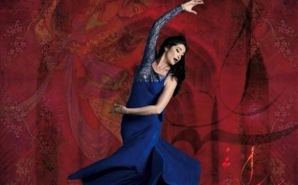 کلاس رقص ایرانی با شهرزاد خرسندی