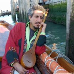 Mohsen Namjoo Solo Konzert