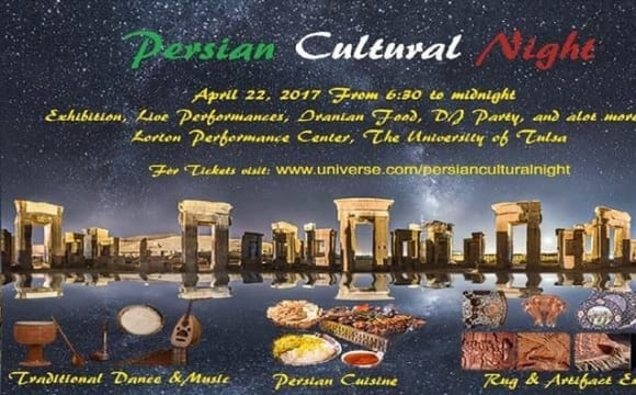 Persian Cultural Night